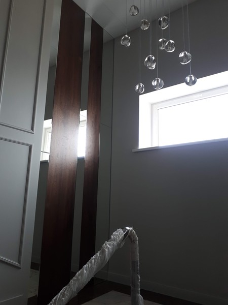 2 этажная Квартира в Нефтеюганске