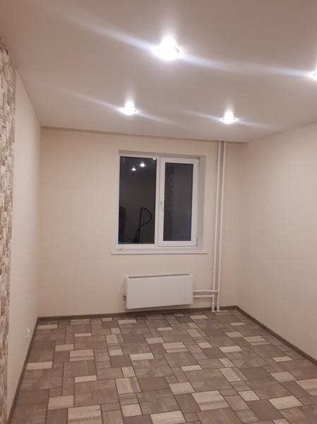 Комната П. Короткий