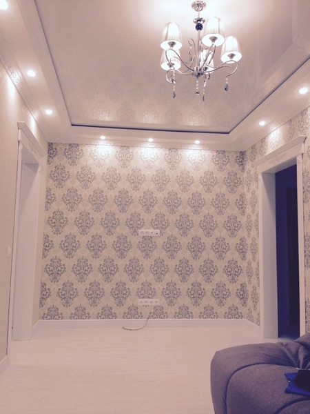 Квартира в районе Мичуринский